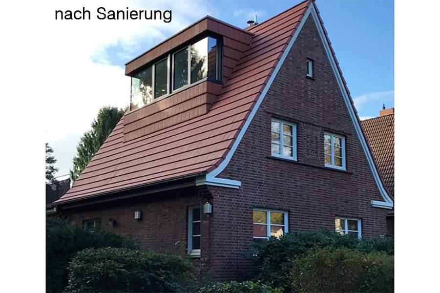 Dachgaube Kosten Beispiele Balkonideen With Dachgaube Kosten