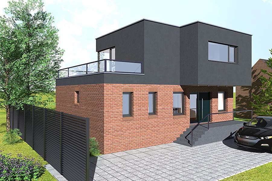 Fristd Bau Neubau Anbau Aufstockung