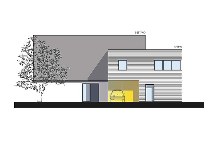 fristd bau neubau anbau aufstockung. Black Bedroom Furniture Sets. Home Design Ideas