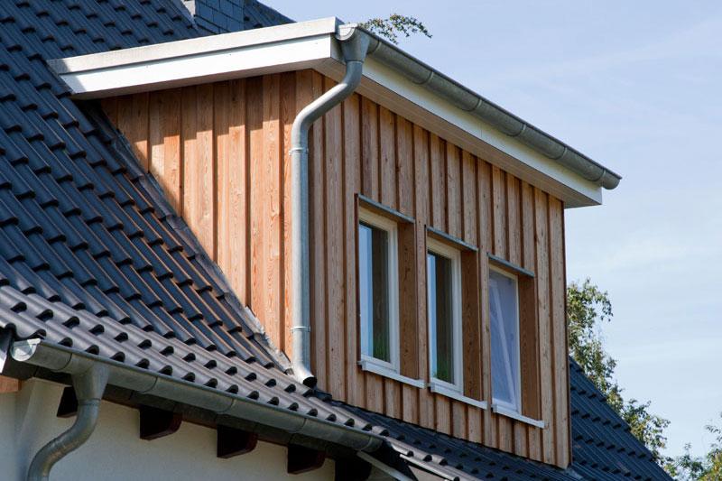 fristd bau dach gauben dachfenster. Black Bedroom Furniture Sets. Home Design Ideas